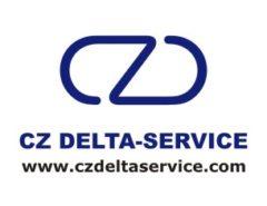 CZ  DELTA-SERVICE